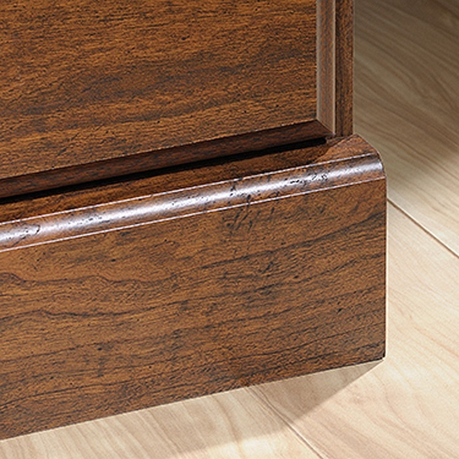 Orchard Hills Lateral File Milled Cherry D 418647