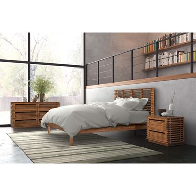 Picture of Linea King Bed *D