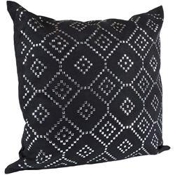 Picture of 18x18 Black Diamond Pillow