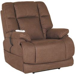 Picture of Forche PWR Recliner with Adjustable Headrest