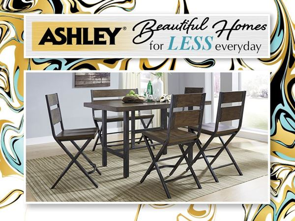Picture for category Ashley Furniture Promotions