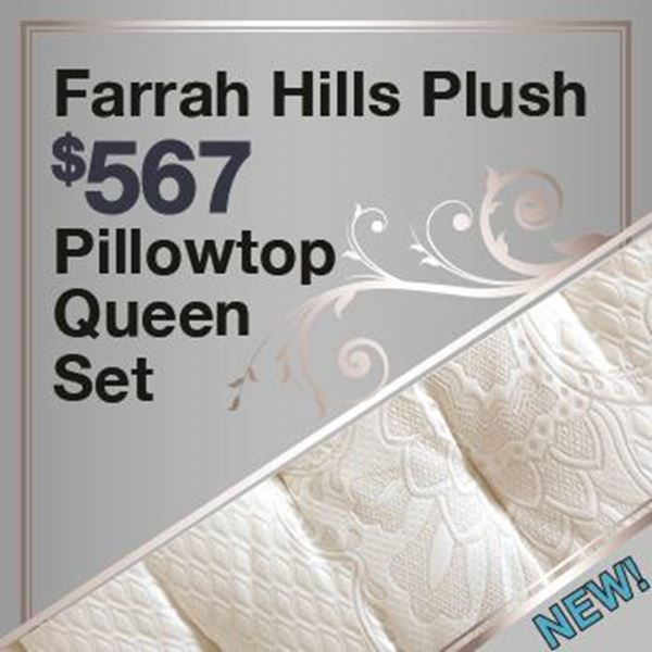 Picture for category $567 Farrah Hills Queen Set