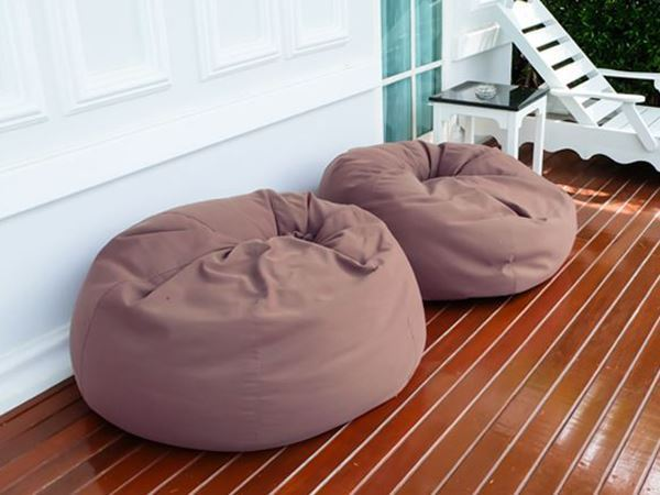 Picture for category Poufs and Lounge Bags