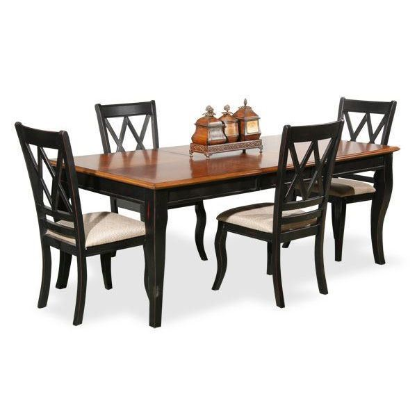 Picture Of Serotina 5 Piece Dining Set