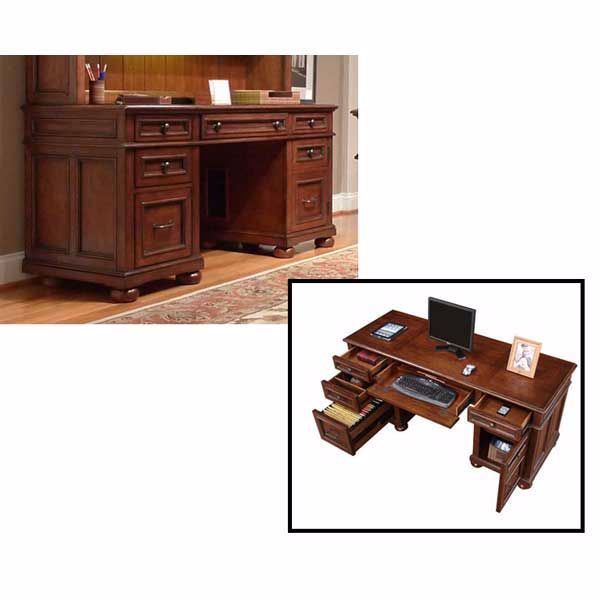 picture of american heritage credenza - Wynwood Furniture