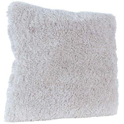 Imagen de Soft Cream Shag 22x22 Pillow *P
