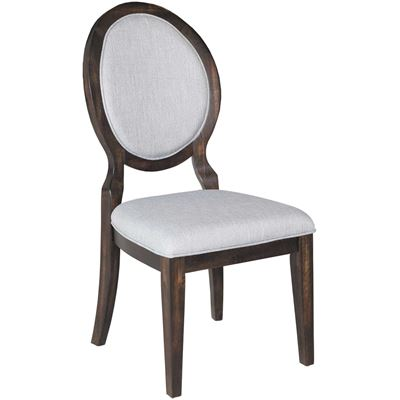 Imagen de Morrison Upholstered Side Chair