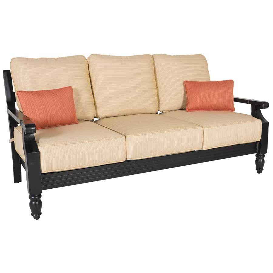 Picture Of Ashville Patio Sofa