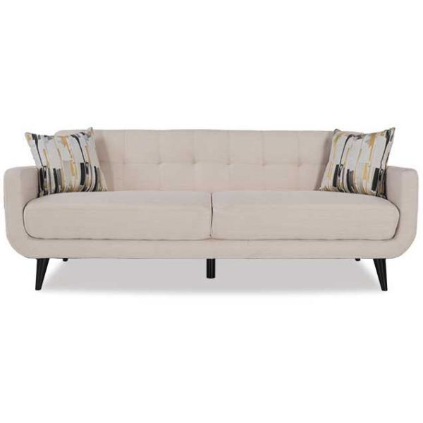 Hadley Sofa Hadley Sofa And Loveseat Set Beige Nader S Furniture Thesofa