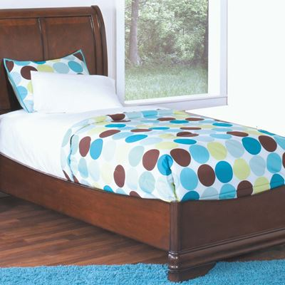 Picture of Sheridan Full Panel Bed