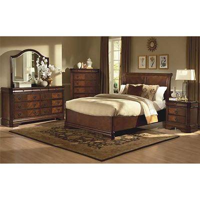 Picture of Sheridan 5 Piece Bedroom Set