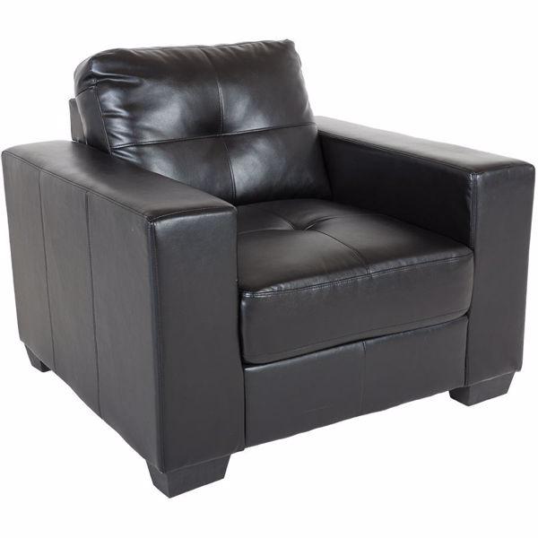 Picture of Ashton Black Chair