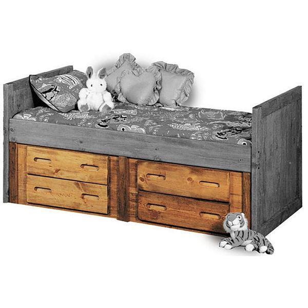 bed underbed storage