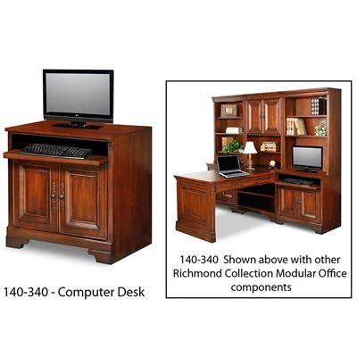 Picture of Richmond 32 Inch Computer Desk