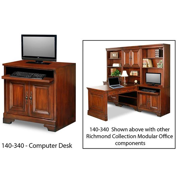 Exceptionnel Picture Of Richmond 32 Inch Computer Desk