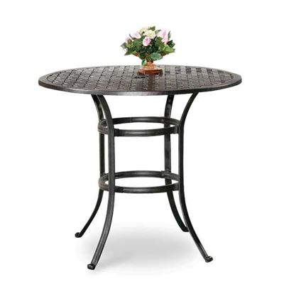 "Picture of 42"" Round Counter Height Table"