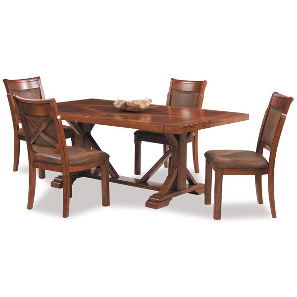 Vintage Dining Table 1288-44102 | Holland House 1288-44102 | AFW