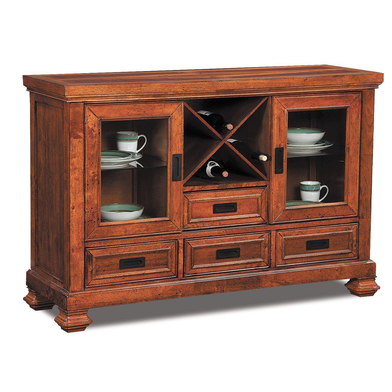 vintage sideboard 1288 5418 holland house 1288 5418 afw. Black Bedroom Furniture Sets. Home Design Ideas