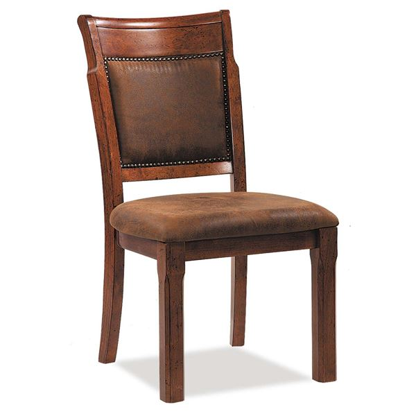 Beau Picture Of Vintage Side Chair