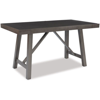 Picture of Omaha Grey Counter Table