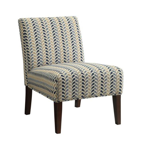 Accent chair 902059 coaster company afw for Coaster co of america furniture
