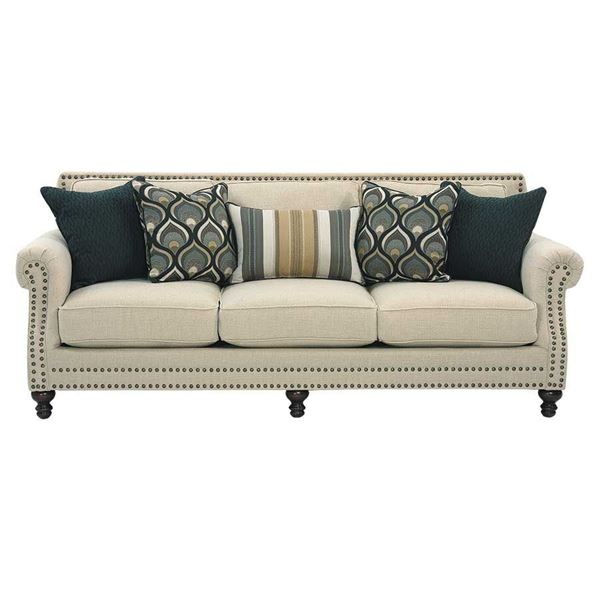 Oatfield Sofa A 84a3 Corinthian Furniture A 84a3 Afw