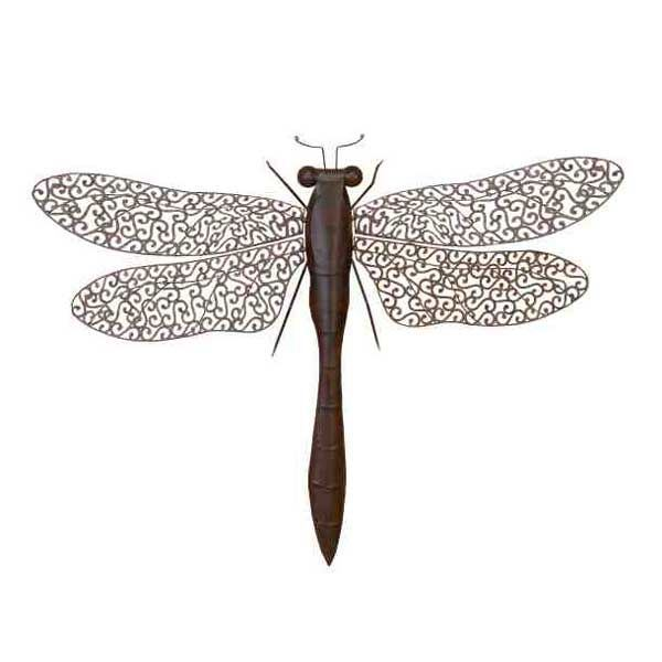 Dragonfly Wall Decor