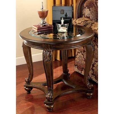 Imagen de Norcastle End Table