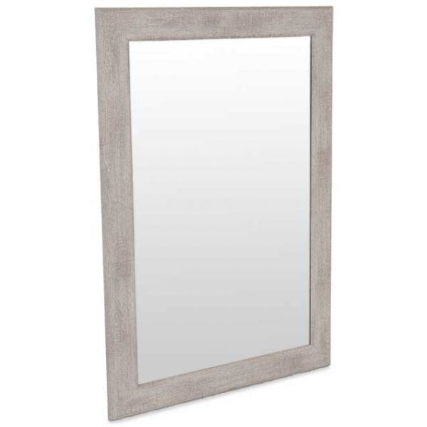 Reclaimed Post Wall Mirror 30x42 129-HP3042 | AFW BW222-095RS | AFW