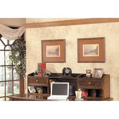 Picture of Hamlyn Short Desk Hutch