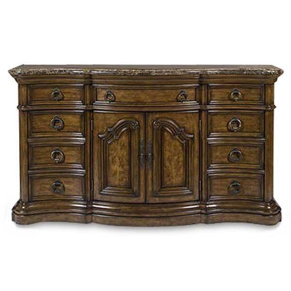Picture Of San Mateo Dresser