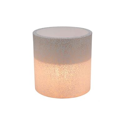 Picture of Atla Illuminated Planter White *D