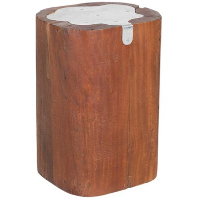 Picture of Tree Stump Side Table