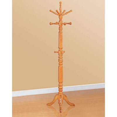 Picture of Coat Rack, Amber *D