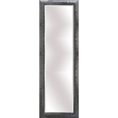 Picture of Hammered Leaner Mirror 32x80
