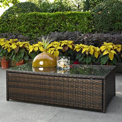 Picture of Palm Harbor Outdoor Table *D