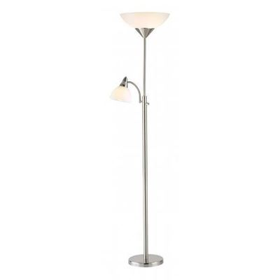 Picture of Torchiere Floor Lamp Steel