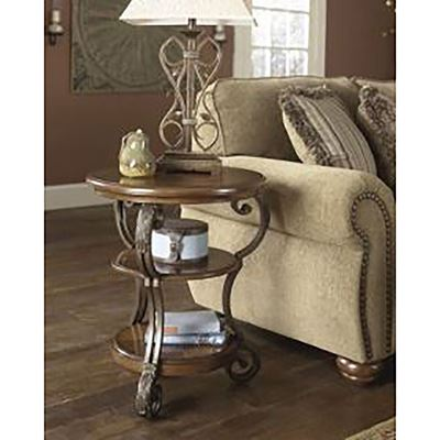 Picture of Nestor Chair Side End Table *D