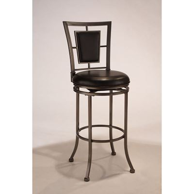 Picture of Auckland Swvl Bar Stool *D