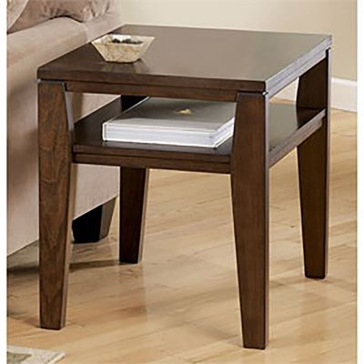 Picture of Deagan Contemporary End Table