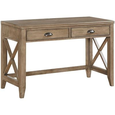 "Picture of Camden Small 48"" Writing Desk"