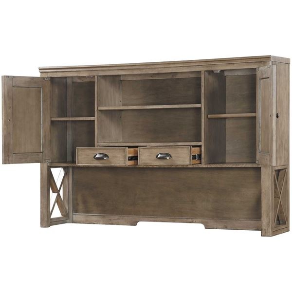 camden hutch - Wynwood Furniture