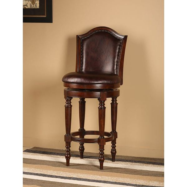 Picture of Barcelona Swvl Bar Stool *D