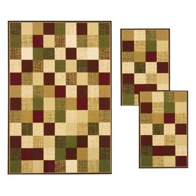 Picture of Parliament 3 Piece Rug Set