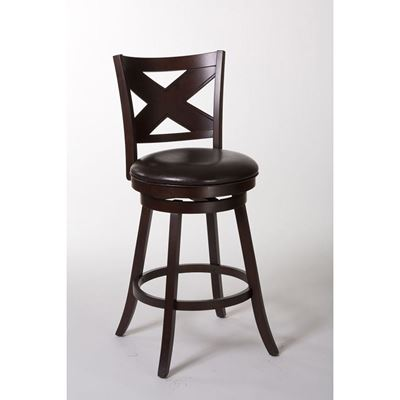 Picture of Ashbrook Swvl Bar Stool *D