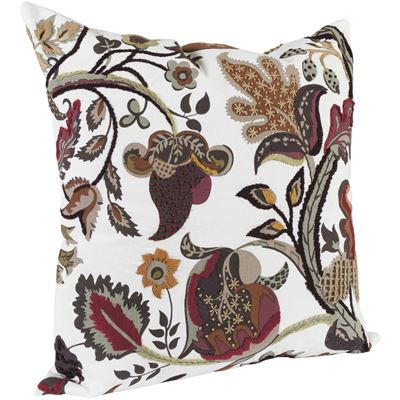 Picture of 20x20 Rustic Garden Pillow *P