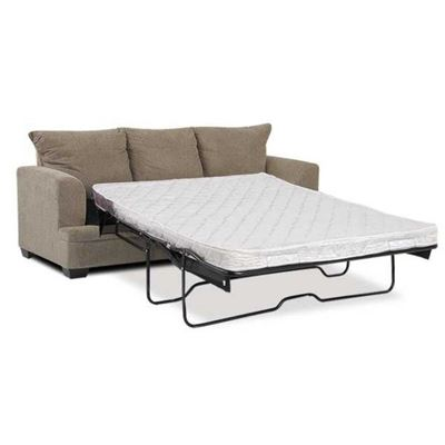 Picture of Cornell Platinum Queen Sleeper with Innerspring Mattress