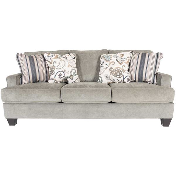 Yvette Steel Sofa Cc 779s Ashley Furniture Afw