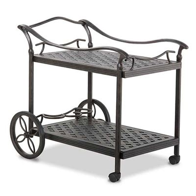 Picture of Service Cart