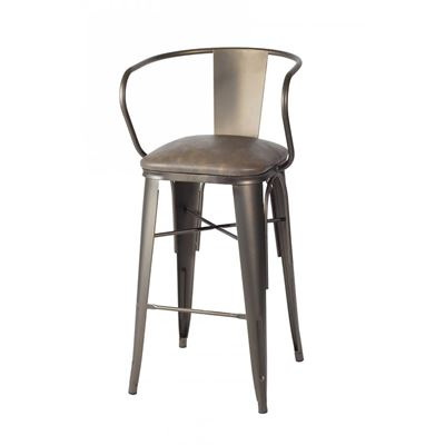 "Picture of Tony 24"" Barstool"